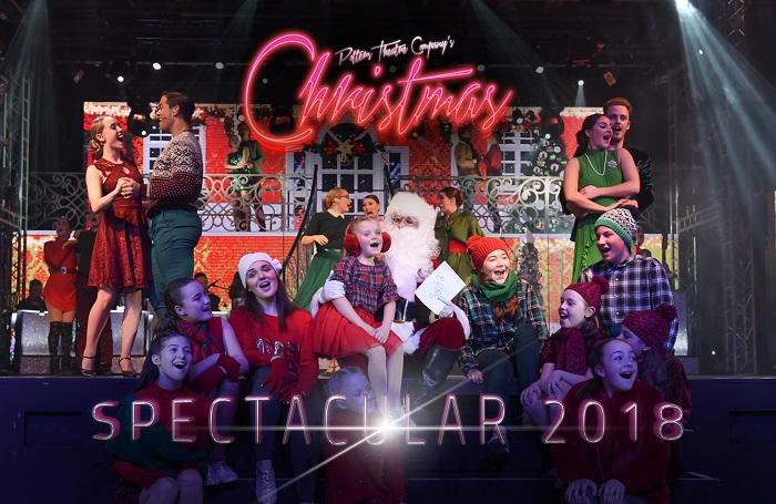 Tickets for Potters Charity Christmas Show now on sale