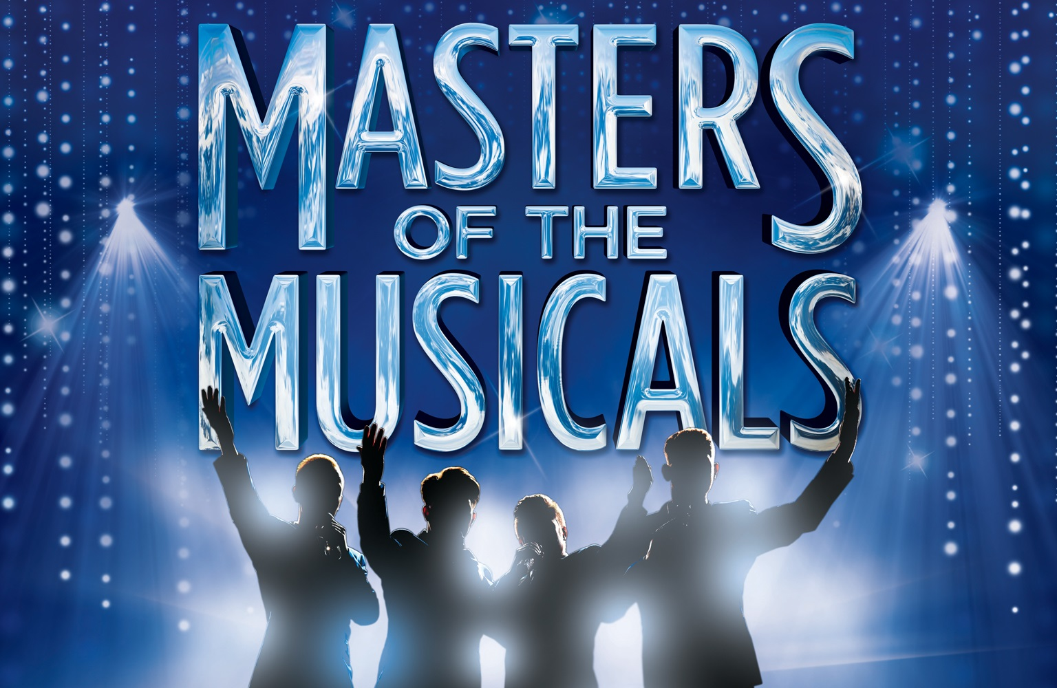 Introducing Masters of the Musicals