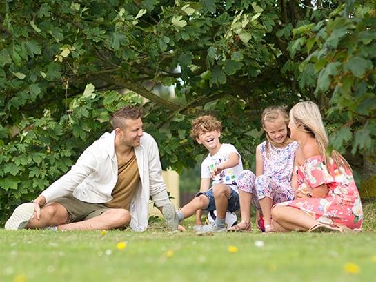 3rd May | Family Weekend Break