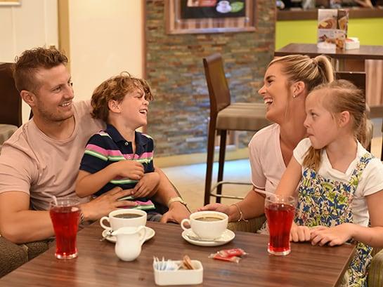 19th August | Family Midweek Break