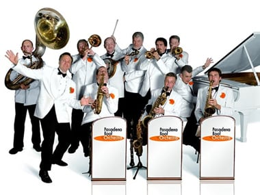 Four Night Big Band Festival Midweek Break