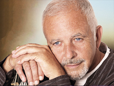 28th April | David Essex
