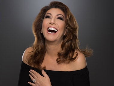 15th September | Jane McDonald