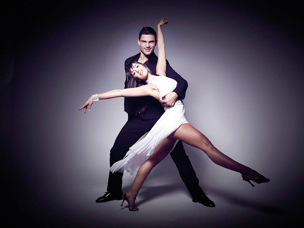 Dance Breaks
