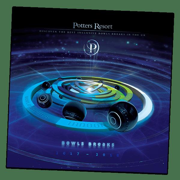 Potters Resort Brochure 2018