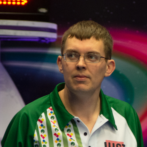 Mark Dawes