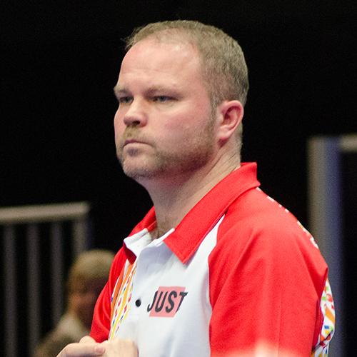 Paul Foster MBE